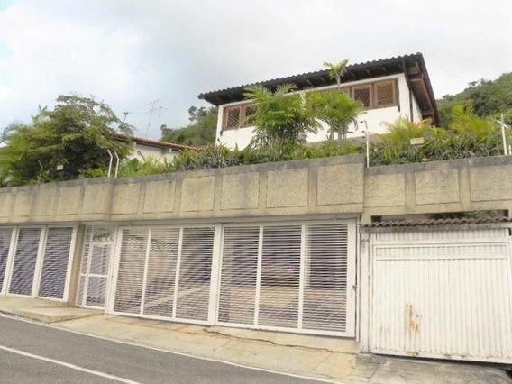 Casa En Venta Prados Del Este Mls #20-9990