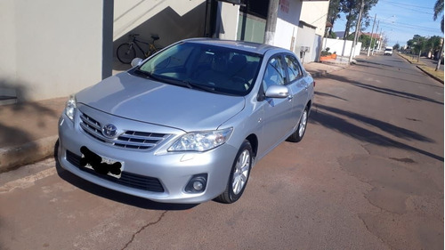 Toyota Corolla 2012 2.0 16v Altis Flex Aut. 4p