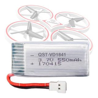 Bateria Vak B4 Para Drone Vd 1841 3.7v 550mah