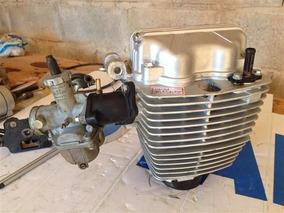 Dafra Speed 150 - Kit Superior Do Motor Completo