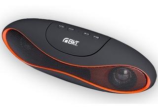 Parlante Portátil Bluetooth Inalambico Usb Fm-micro Sd-aux
