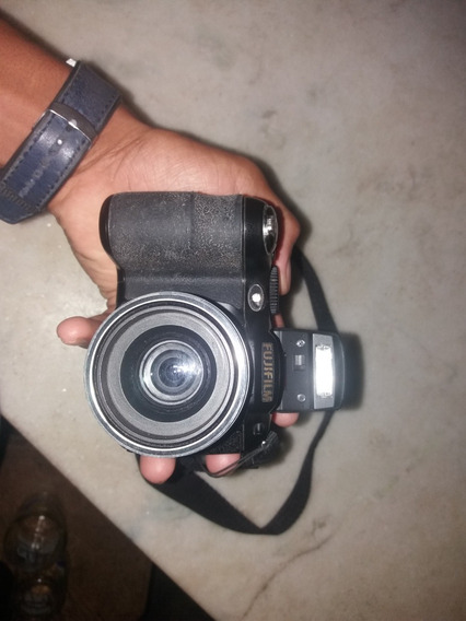 Camera Fujifilm Para Fotos E Vídeos De Alta Qualidade!