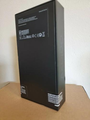 Samsung Galaxy S21 Ultra 5g Phantom Black