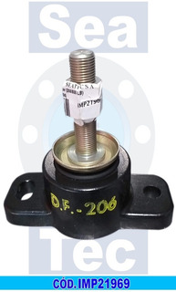 Base Para Motor (200/800 Lb) Vtc-emb-206