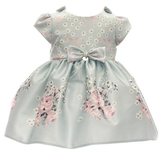 Vestido Maria Luiza (3693) - Beth Bebê