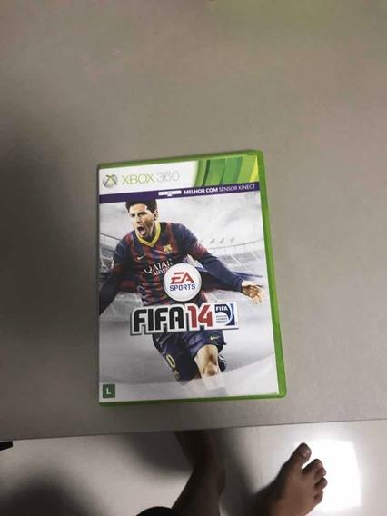 Fifa 14 Xbox 360 E Fifa 16 Xbox 360