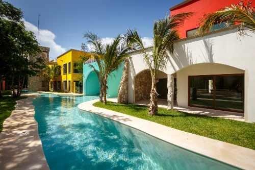 Hermosa Casa Personalizada. Disfrute Del Estilo De Vida Del Caribe! C1677