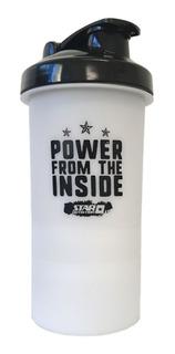 Smart Shaker Star Nutrition - Vaso Mezclador Para Proteinas