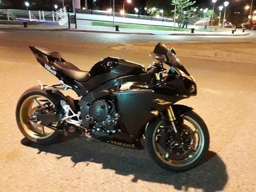 Vendo Yamaha Yzf, R1, 1000 Cm3, Mod. 2010, Excelente Estado,
