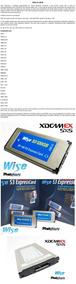 Cartao De Memoria Sony 128 Gb Novo