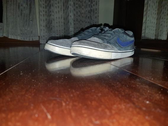 Tênis Nike Paul Rodriguez Sb Skateboard Original