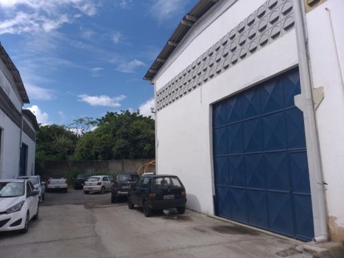 Imagem 1 de 23 de Galpao - Aa104 - 32013143