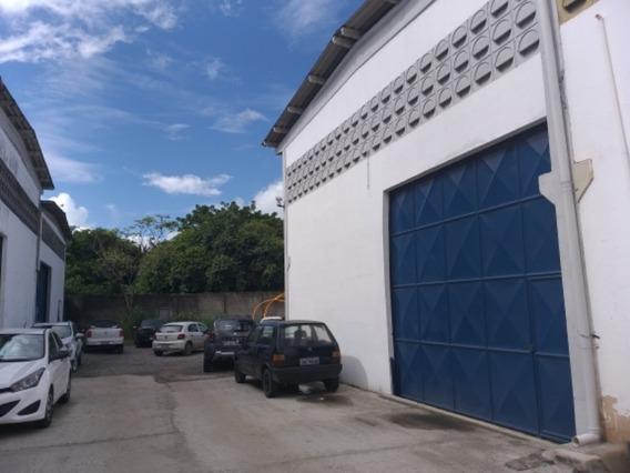 Galpao - Aa104 - 32013143