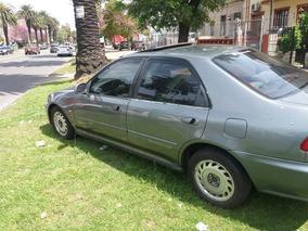 Honda Civic 1.6 Si 1992