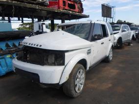 Peças Para Land Rover Discovery 4 Usada