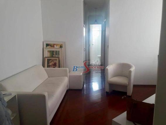 Apartamento Residencial Para Locação, Vila Formosa, São Paulo. - Ap2409