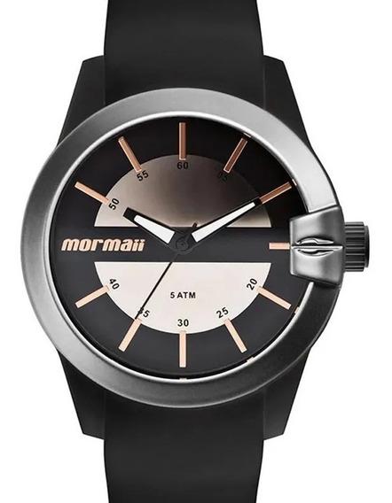 Relógio Mormaii Feminino Mo2036ik/8j C/nf