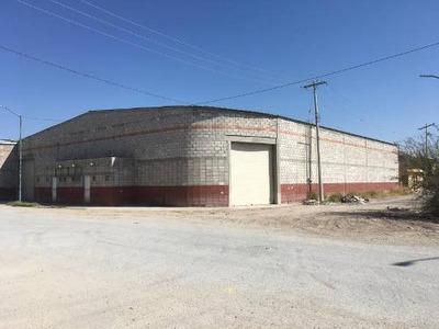 Bodega En Renta En Parque Industrial, Torreón