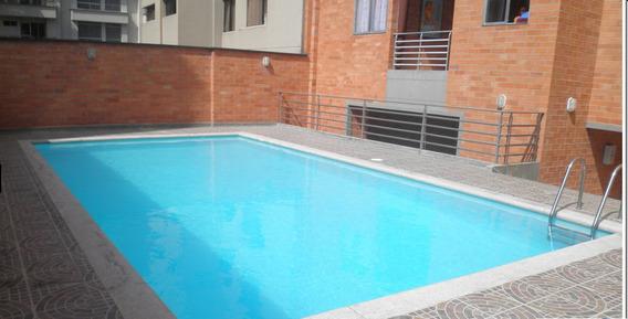 Venta De Apartamento Laureles, Medellín