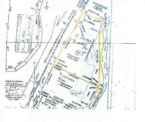 Imagen 1 de 3 de 13 H- Excelente Ubicación, A 60 Klm De Tafí Del Valle | Campo | Ruta N38