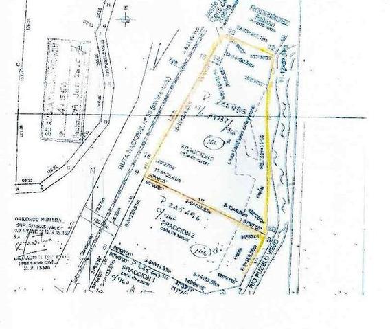 13 H- Excelente Ubicación, A 60 Klm De Tafí Del Valle | Campo | Ruta N38