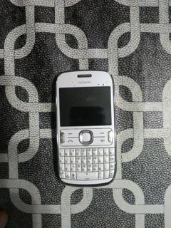 Teléfono Celular. Solo Repuestos