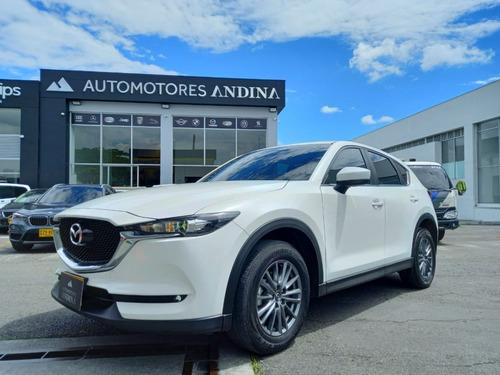 Mazda Cx5 2020 2.0 Fwd Aut. Secuencial 358
