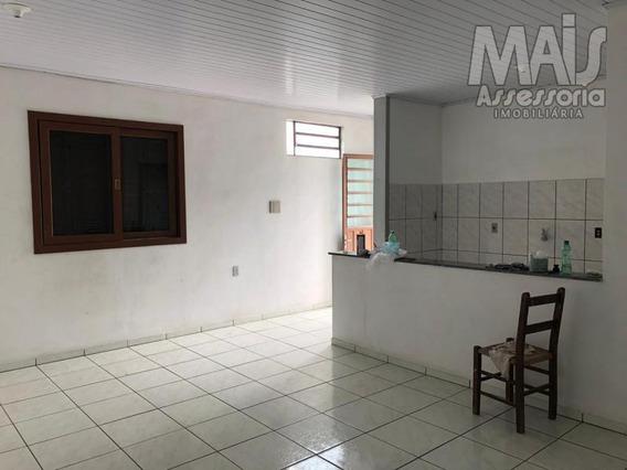 Apartamento Para Locação Em Sapiranga, São Luiz, 1 Dormitório, 1 Banheiro - Saa0006_2-966585
