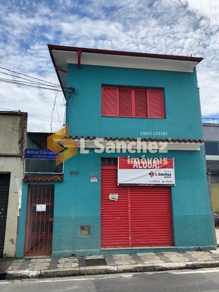 Casa Comercial No Centro - Ml11790665