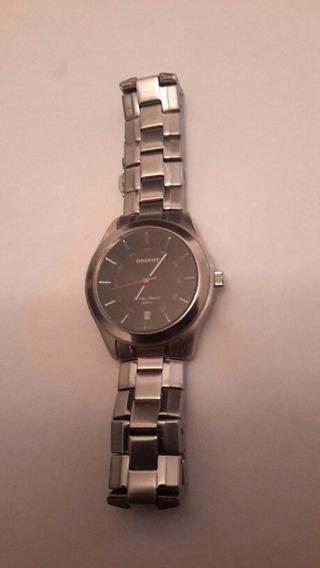 Relógio Orient Modelo Mbss1 034 Ppim-195 Masculino Adulto