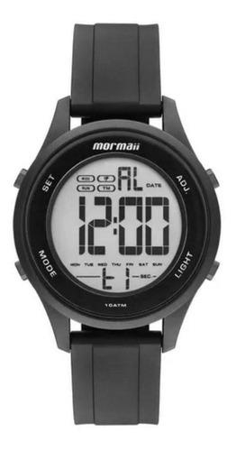 Imagem 1 de 2 de Relógio Masculino Esportivo Mormaii Wave Original