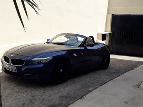 Bmw Z4 Roadster Sdrive 23i 2.5 24v 204cv 2p