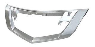 Moldura Exterior De Parrilla Acura Tl 2009 - 2011