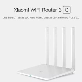 Roteador Xiaomi Mi Router 3g Ac1200