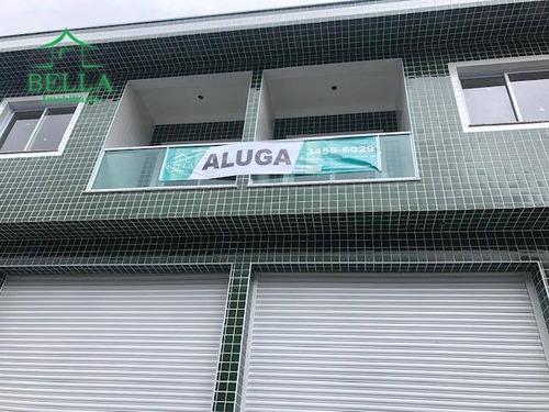 Galpão Para Alugar, 240 M² Por R$ 10.000/mês - Vila Barreto - São Paulo/sp - Ga0179