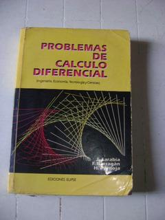 Libro De Ingenieria Problemas De Calculo Diferencial