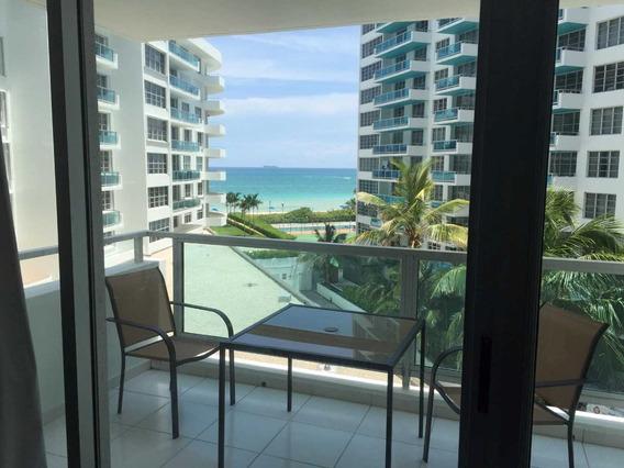 Departamento De Lujo En Miami Beach