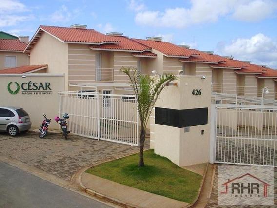 Sobrado Em Condomínio Para Venda Em Mogi Das Cruzes, Vila Nova Aparecida, 2 Dormitórios, 2 Banheiros, 1 Vaga - 490_1-1287668