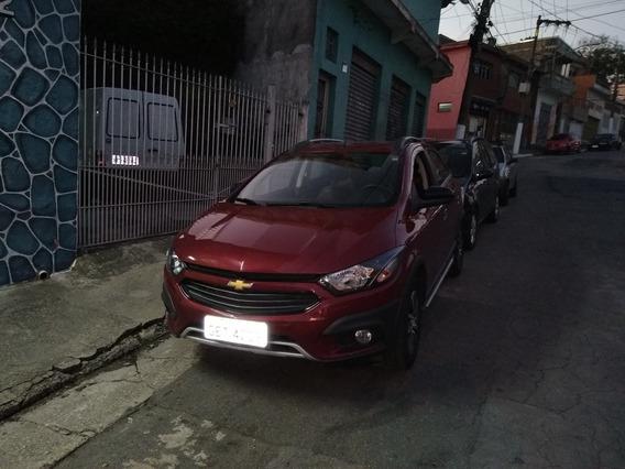 Chevrolet Onix 1.4 Activ 5p 2018