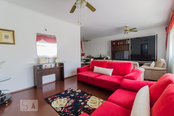 Casa Para Aluguel - Vila Rosália, 5 Quartos, 250 - 892888822