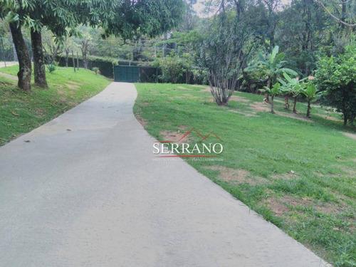 Casa Com 3 Dormitórios À Venda, 246 M² Por R$ 980.000,00 - Chácaras São Bento - Valinhos/sp - Ca0578