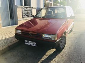 Fiat Uno 1994 Cs