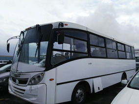 Autobus 2013
