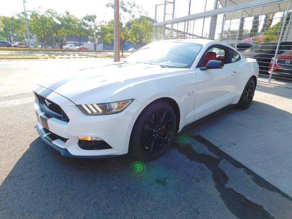 Ford Mustang Gt At 2017
