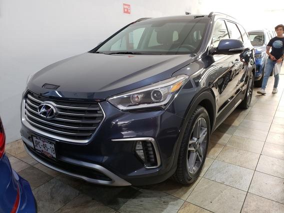 Hyundai Santa Fé Santa Fe Limited