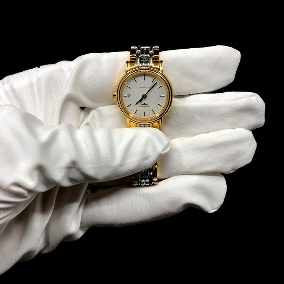 Luva Branca Em Microfibra Para Jóias Relógios Etc