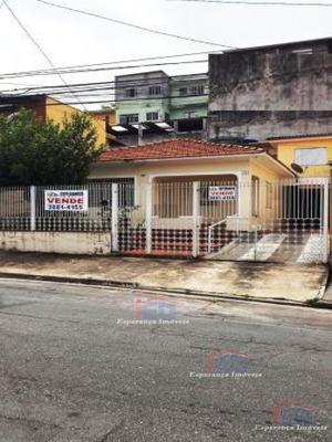 Ref.: 3791 - Casa Terrea Em Osasco Para Venda - V3791