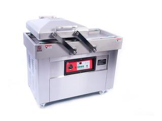 Maquina Empacadora Vacío Doble Campana Industrial