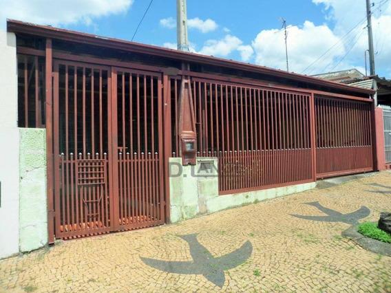 Oportunidade! Casa Para Venda, Jardim Nova Europa - Campinas/sp - Ca13867