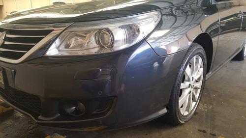Renault Latitude 2012 3.5 V6 Cvt Privilege